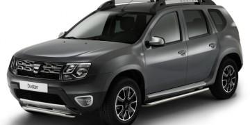 RENAULT DUSTER 2010-2018